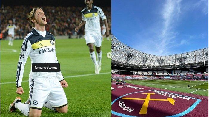 Liga Inggris - Link Live Streaming West Ham vs Chelsea Sabtu Malam, Kick-off 23.30 WIB