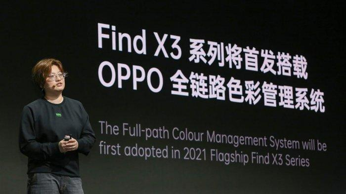 OPPO Luncurkan Ponsel Flagship Berfitur Chip Snapdragon, Oppo Find X3, Oppo Find X3 Neo, Spesifikasi