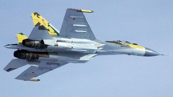 China Bongkar Kelemahan Pesawat Tempur Sukhoi SU 35 Seperti Pesanan Indonesia, Kalah dengan J-16