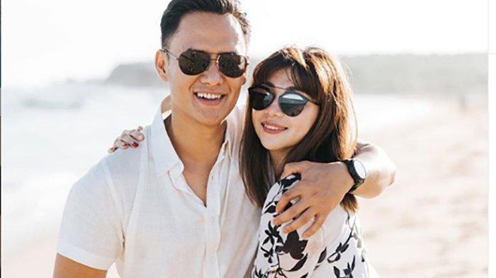 Ikut Choki Sitohang, Melissa Kini Hamil Anak Ketiga, Begini Hubungan Dengan Ayah