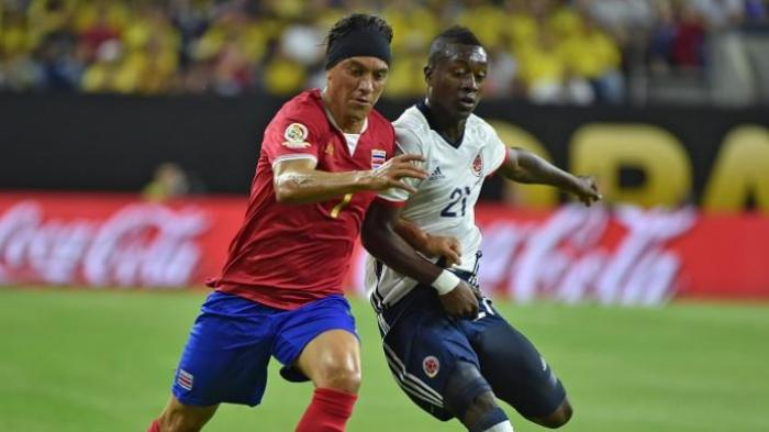 Kosta Rika Pertegas Tidak Akan Memperbarui Kontrak Pelatih. Ini Pemicunya