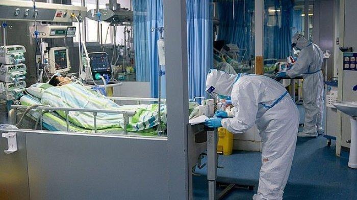Virus Corona Diduga Senjata Biologi Buatan China yang Melarikan Diri dari Lab Penelitian Wuhan, WOW
