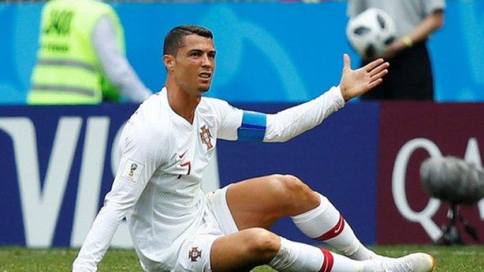 Uruguay Vs Portugal, Luiz Suarez Tak RisaukanStadion Fisht Bagai Kandang Ronaldo Cs
