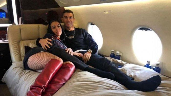 Gaji Mega Bintang Terlalu Tinggi Rp 1 Triliun, Juventus Berniat Jual Cristiano Ronaldo ?