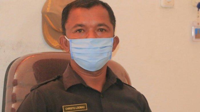 Kabag Protokol Setda Kabupaten Belu Mengerahkan Staf Untuk Perubahan