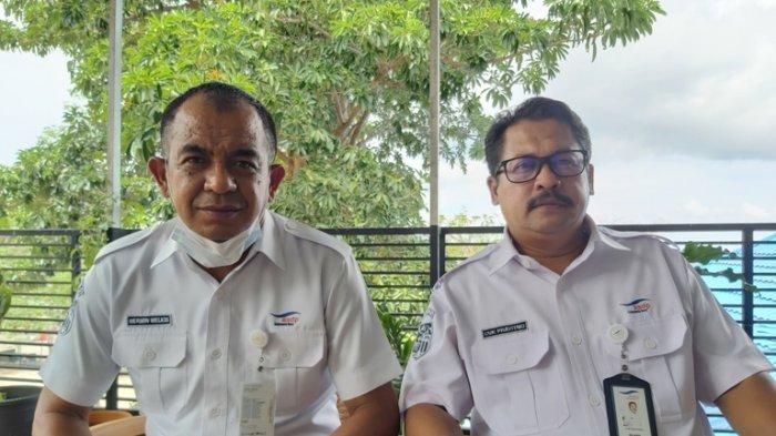 Jelang Natal 2020 & Tahun Baru 2021, ASDP Kupang Prediksi Ada Penurunan Penumpang