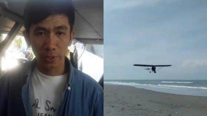 Warga Sulawesi Yang Buat Pesawat dan Sukses Menerbangkannya Ternyata Hanya Lulusan SD, Ini Faktanya!