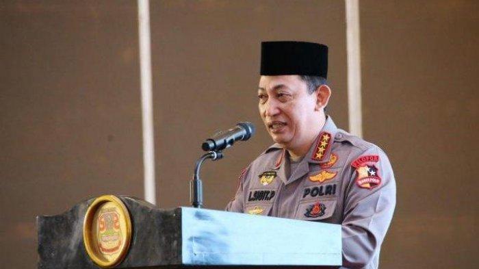 Kapolri Mutasikan Ratusan Perwira Menengah di Indonesia, Daftar Lengkap Mutasi Ada Di Sini, Cek Yuk