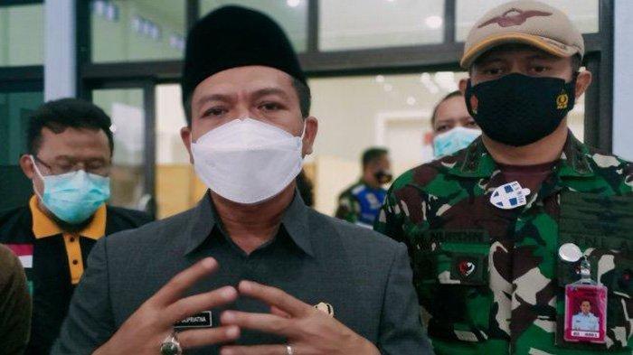 Selain ASN, Gaji Bupati Dipotong Untuk Urusan Covid-19, Majalengka & Bandung Jadi Contoh, Kalau NTT?
