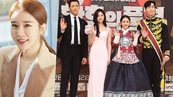 Daebak, Drama Korea The Last Empress dan Yoo In Na Jadi Drama & Artis Paling Buzzworthy Minggu ini