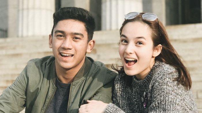 Baru Putus Cinta Mantan Pacar Chelsea Islan Ini Bikin Heboh Di Australia Pos Kupang