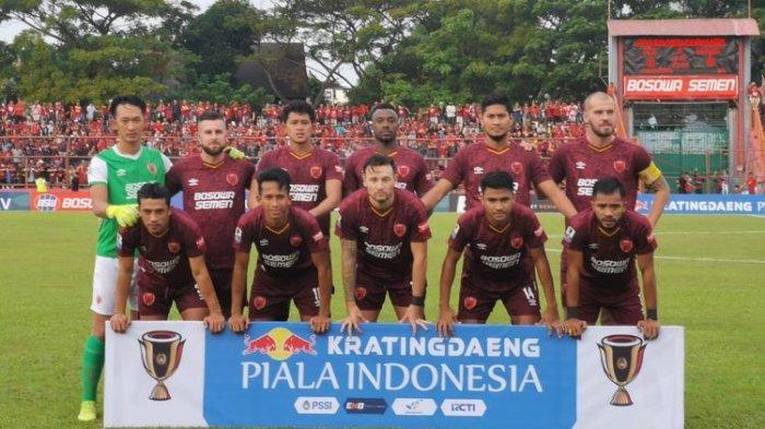 Daftar Pemain Borneo FC vs PSM di Piala Menpora 2021, Live Indosiar & Skor Besok 31 Maret 2021
