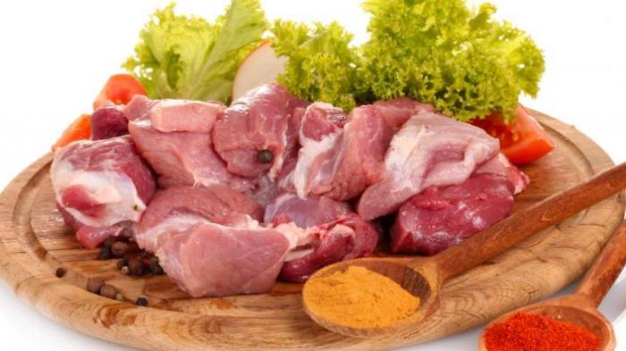 Daging merah, Gorengan, Makanan Cepat Saji Picu Serangan Jantung, Cegah Dengan Cara Sederhana Ini