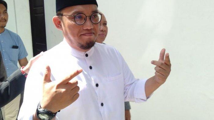 Beredar KomentarDahnilAnzar Sindir Rizieq Shihab, Singgung Pilpres 2024 & Ungkit Masa Lalu, Apa?