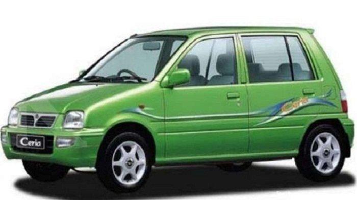 Mobil Bekas Murah Rp 20 Jutaan, Dapat Daihatsu Ceria Spesifikasi Apa? Harga Menyamai Motor Baru