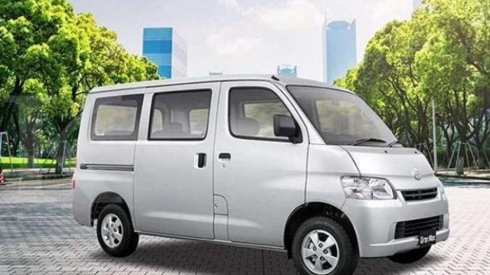 Harga Termurah Rp 50 Juta Mobil Bekas Murah Daihatsu Gran Max, Cek Varian Spesifikasi dan Harganya