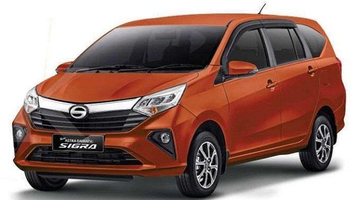 Inilah Dafar Mobil Murah Terbaru September 2021, Daihatsu Ayla Hanya Rp 100 jutaan