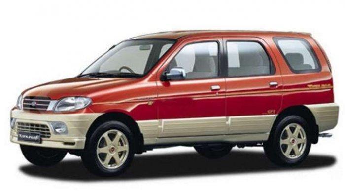 Termurah Rp 40 Juta Harga Mobil Bekas Daihatsu Taruna