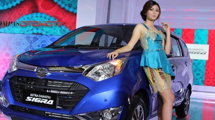 Mobil Bekas Murah, Daihatsu Sigra Mulai Dari Rp 85 Juta Hingga 105 Juta, Dapat Tahun Muda