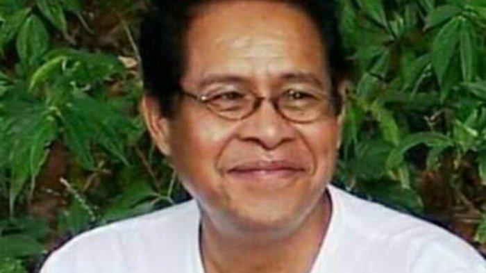 Damyan Godho Wafat, NTT Kehilangan Tokoh Pers Inspiratif