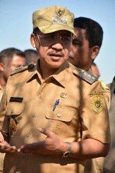 Dana Stimulan Untuk Perbaikan Rumah Akibat Seroja di Kota Kupang Belum Dicairkan BNPB