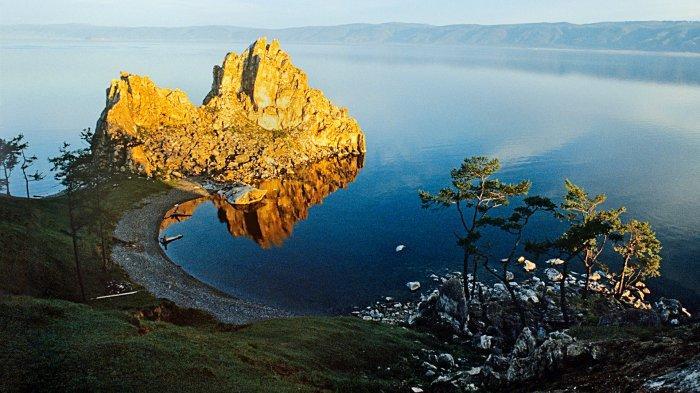 Yuk Kenali Danau Terbesar, Terdalam  dan Tertua di Dunia
