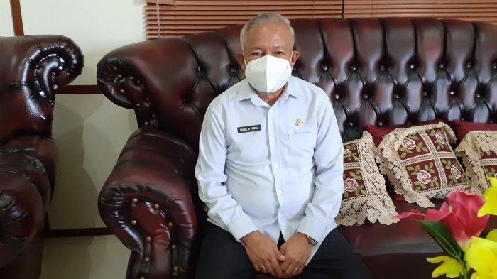 Plh Bupati Sumba : Sampai Saat Ini Belum Peroleh Informasi Pelantikan Pejabat Bupati