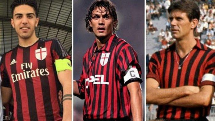 AC Milan Pertahankan Gelandang Serang Daniel Maldini Tetap di Skuad Utama Musim Ini