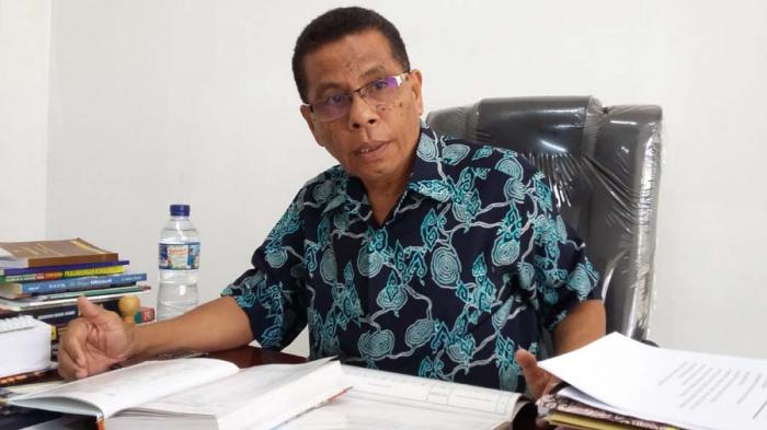 Rencana Kerjasama PDAM Kabupaten Kupang Tidak Selesaikan Masalah