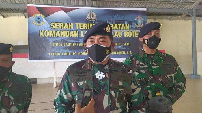 Labuan Bajo Akan Miliki Pangkalan TNI Angkatan Laut Tipe C Lengkap Dengan KRI