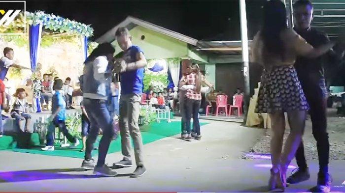 Dansa Timor