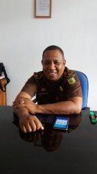Jaksa Limpahkan Berkas Perkara Dana Desa Baodaok ke JPU Pekan Depan