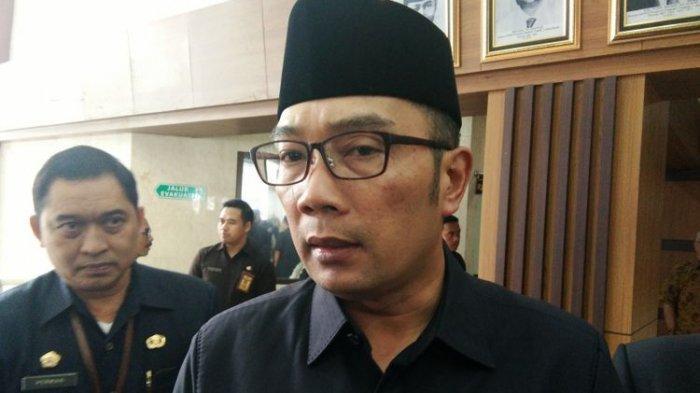 Dapat Suara Terbanyak Pilpres 2019, Ridwan Kamil Ucapkan Selamat untuk Jokowi-Ma'ruf