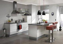 4 Cara Praktis Bersihin Dapur Agar Tidak Perlu Repot dan Capek, Pelajari Sejarahnya !
