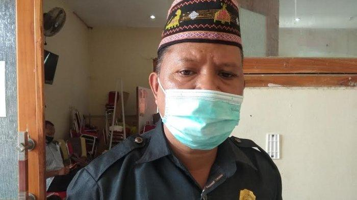 Ketua Sementara DPRD Manggarai Barat, Dorong Kejati NTT Usut Tuntas Kasus Tanah Labuan Bajo