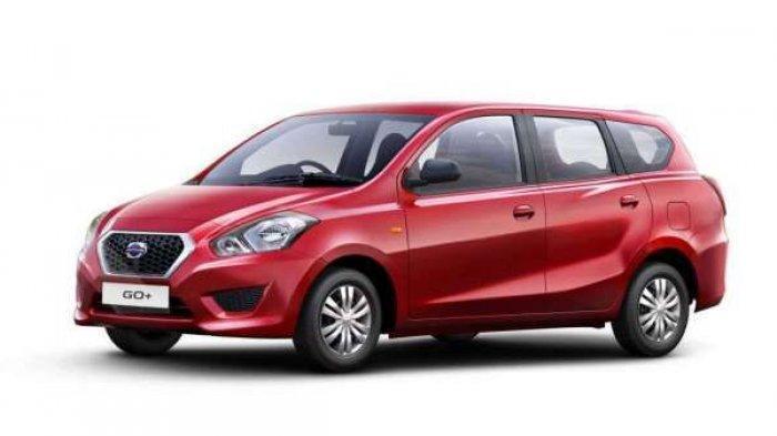 Makin Murah Mobil Bekas Datsun Go Plus Panca Mulai dari Rp 55 Juta Dapat Varian Ini, Cek Spesifikasi