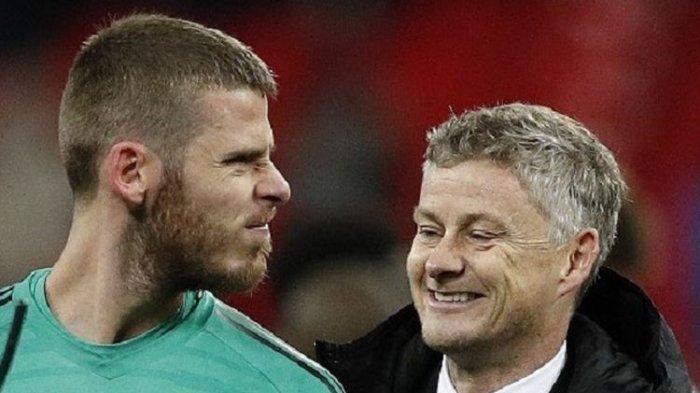 Prediksi Susunan Pemain Man United vs Chelsea, De Gea Tetap Main