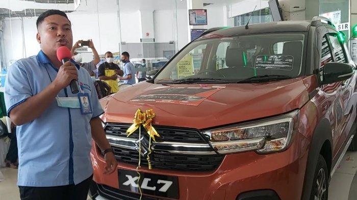Suzuki XL7, Kenyamanan Berkendara dengan Tiga Keunggulan Utama