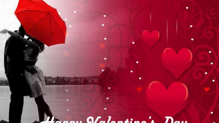 6 Tradisi Perayaan Hari Valentine Yang Romantis, No 2 Paling Bar-Bar di Dunia