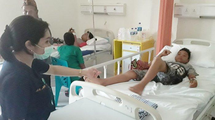 Serangan DBD di Labuan Bajo masih Berkecamuk !  30 Pasien Masih Dirawat