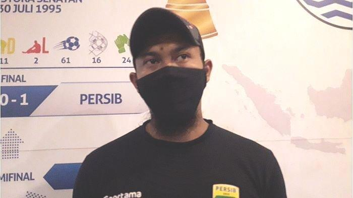 Pemain Persib Maung Bandung Pilih Bisnis Baju Koko di Luar Sepak Bola,Ternyata Bukan Sekedar Jualan