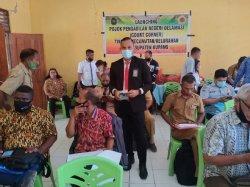 Dekatkan Pelayanan, PN Oelamasi Kabupaten Kupang Launching Inovasi CoCo, Simak