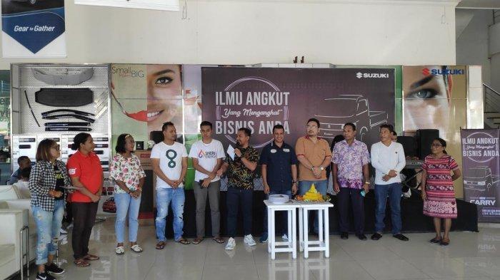 Pemilik Mobil Ignis di Kupang, Ayo Jadi Anggota Club Ignis Chapter Kupang