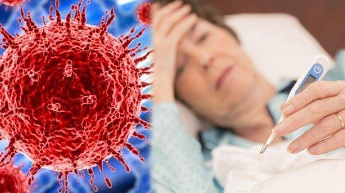 Ini Tanda-tanda Anda Boleh Curiga Tertular Virus Corona, Awas Jangan Gagal Napas karena Covid-19