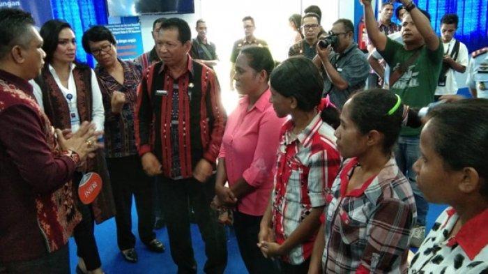 Lima Ibu Rumah Tangga Asal Desa Done ke Malaysia Barat Jadi Penata Rumah Tangga