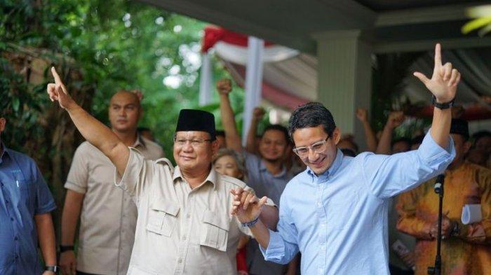 Demo Penolakan Hasil Pilpres Berujung Rusuh, Begini Komentar BPN Prabowo-Sandiaga