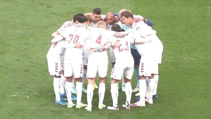 Info Sport : Partai Panas Euro 2020, Wales vs Denmark,Striker Danish Dynamite Siap Hadapi Skenario