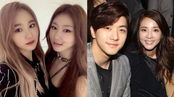 Dereta Idol Kpop yang Ternyata Bersaudara, ada Chaeryeong ITZY & Chaeyeon IZ*ONE, Idola Kamu ada?