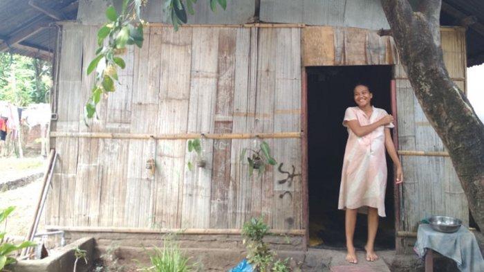 Derita Nursanti: Anak Yatim Piatu, Hamil Tujuh Bulan dan Tak Dapat Bantuan Pemerintah