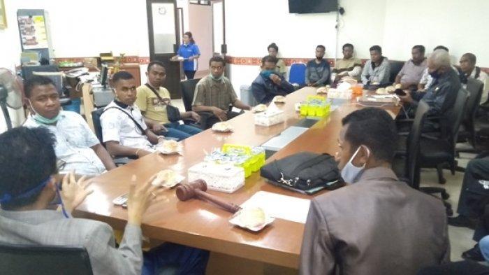 Warga Noemeto Berang BUMDDes Dikelola Keluarga Kepala Desa, Mengadu ke Dewan Minta Sidak Lapangan